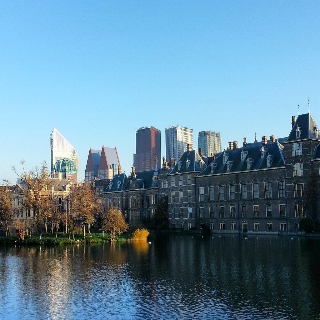 Olanda | Visitare l'Aia con il tram n.1