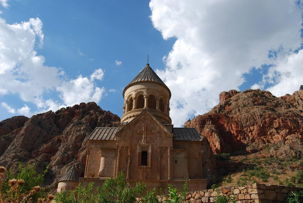 Armenia | Arcano Paese