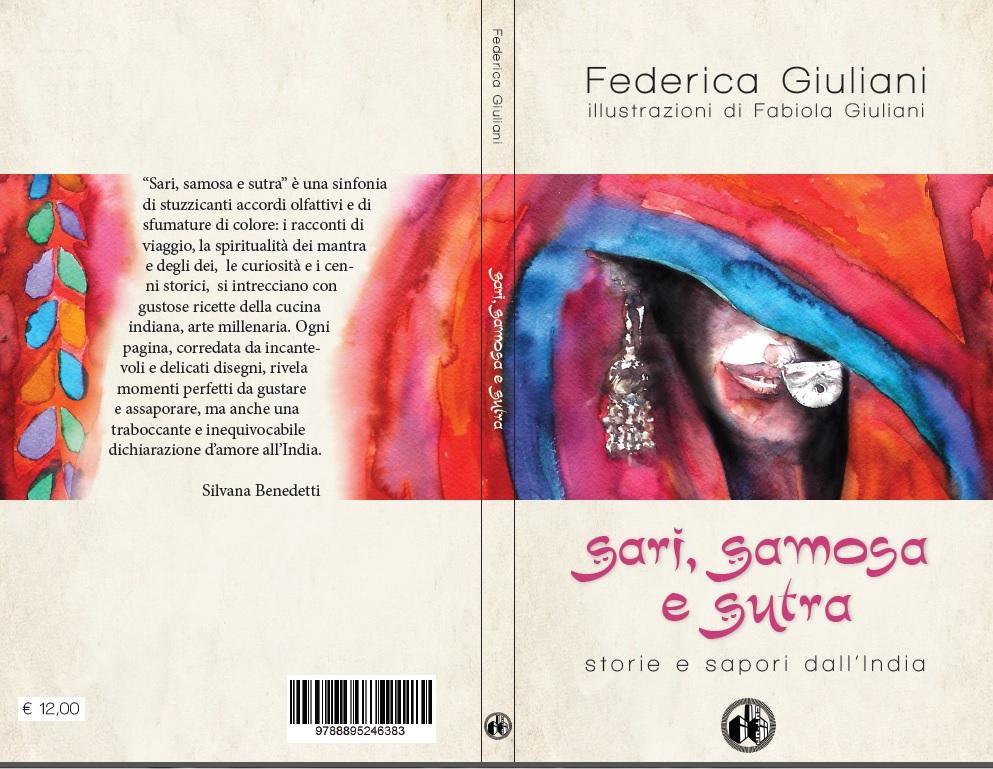 Sari, Samosa e Sutra: un sogno chiamato India