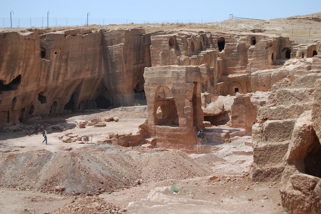 Turchia | Dara, la città sepolta