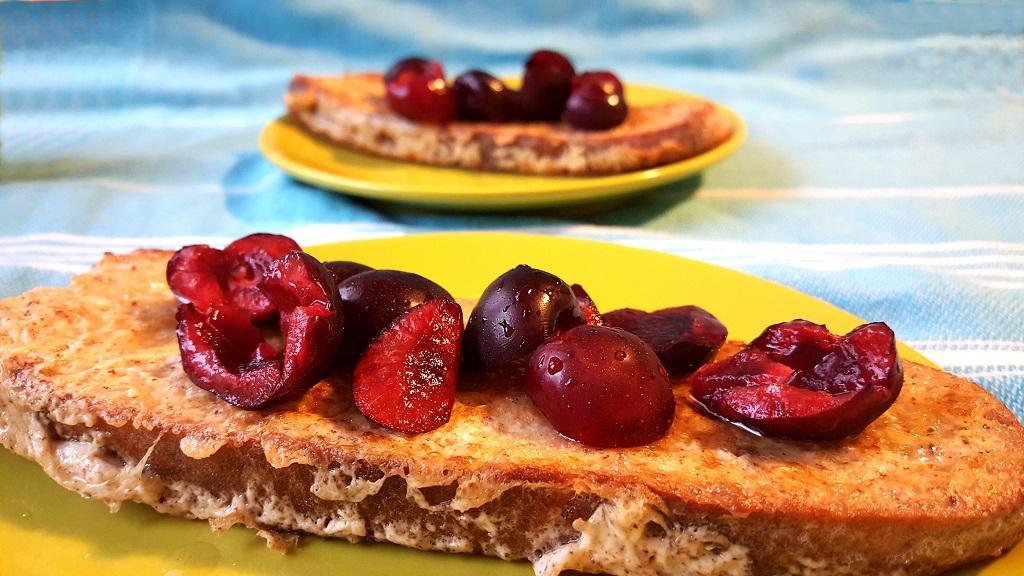 French Toast a colazione: storia e ricetta