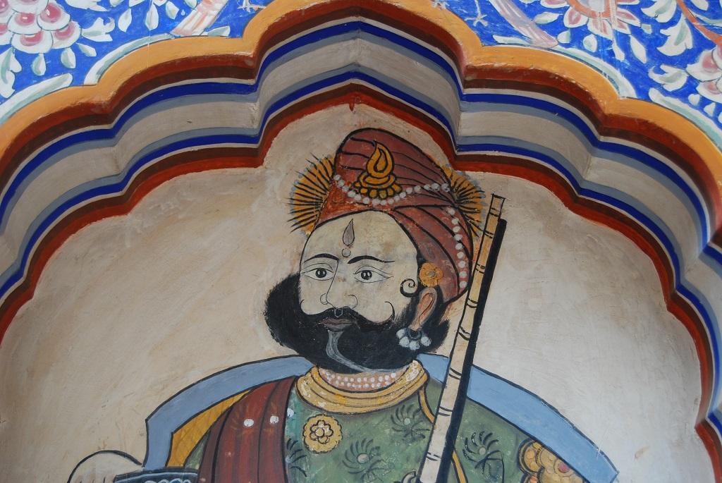 India | Mandawa e le haveli delle meraviglie
