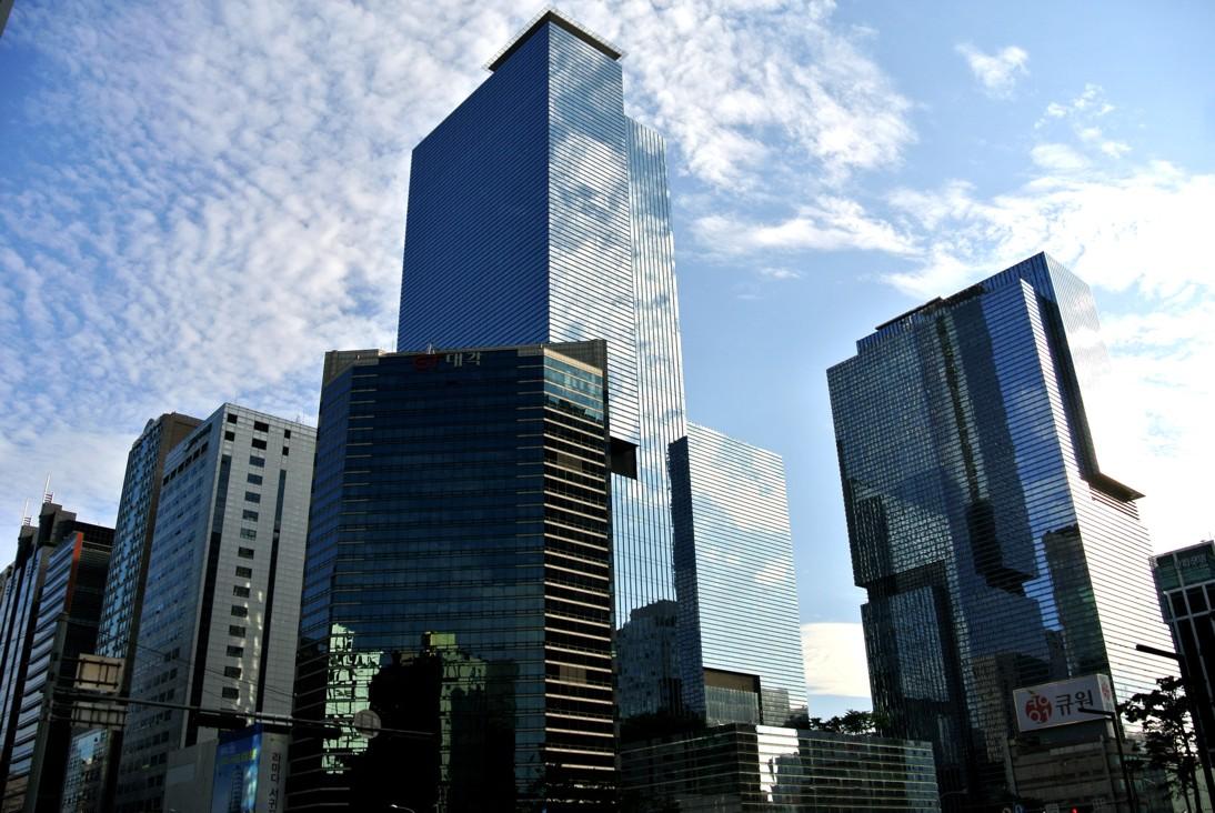 Corea | Seoul: mille mondi, una città