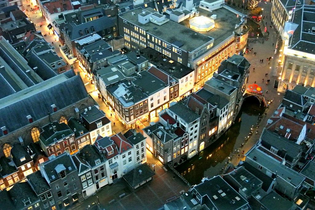 Week end a Utrecht tra canali, luci e birra artigianale
