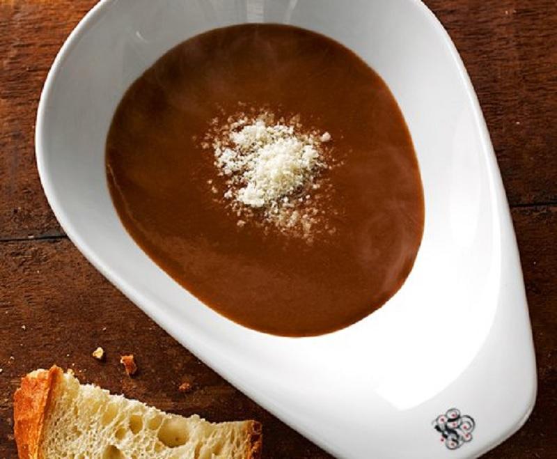 zuppa farina