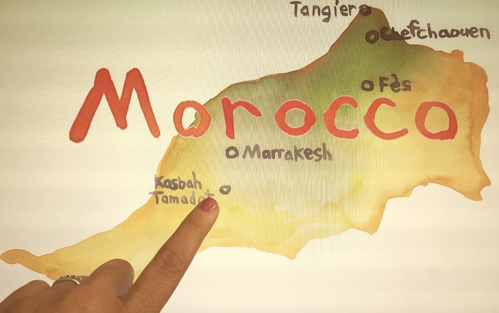 Marocco, il ritorno dopo 12 anni
