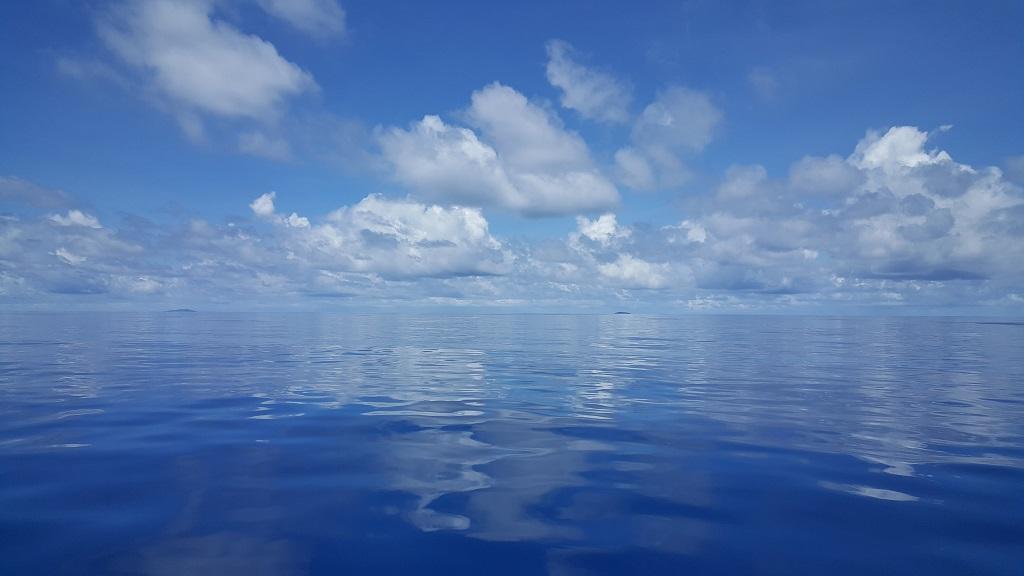 La Digue, la più bella delle Seychelles