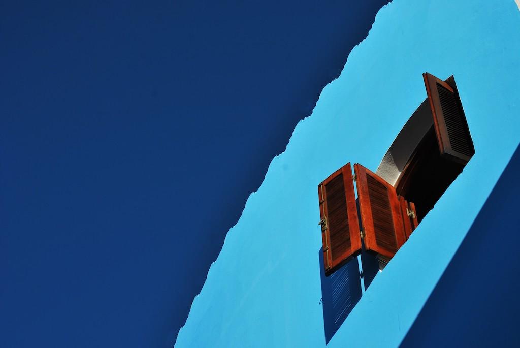 Blu Marocco: non solo Chefchaouen