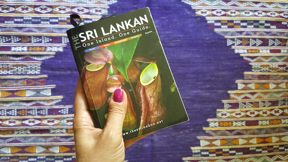 Ritorno in Sri Lanka, dove la felicità è di casa