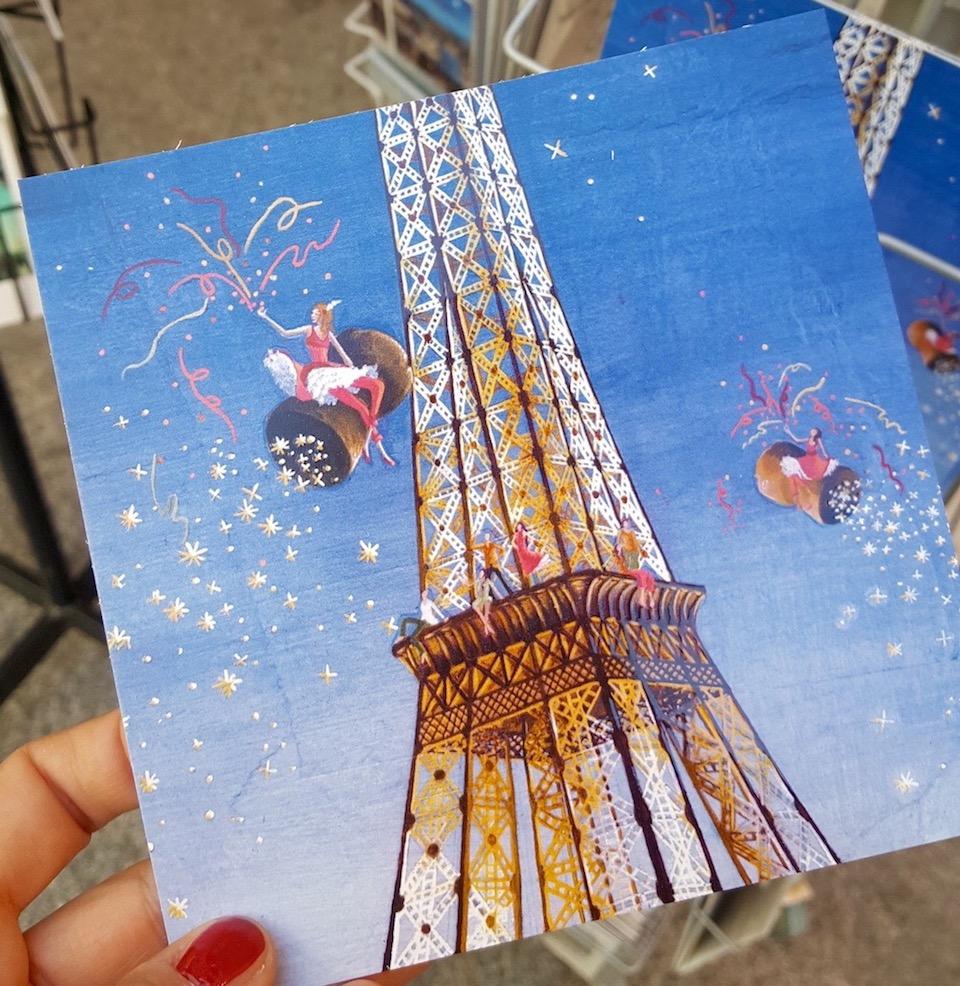Paris je t'aime: storia di un amore arrivato all'improvviso