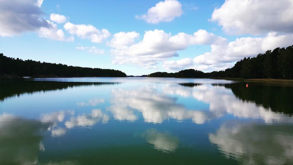 Finlandia: dove il vuoto si fa pienezza